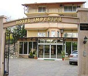 Photo of Hotel Imperial Skopje