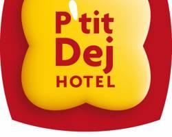 Photo of P'tit Dej Hotel Tulle