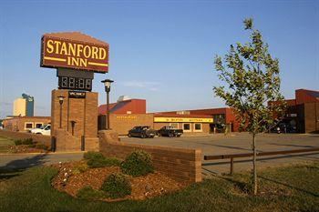 Stanford Hotels & Resort