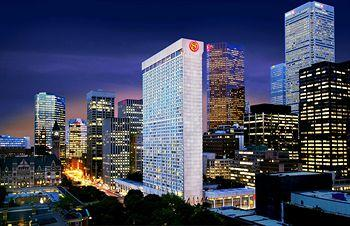 Sheraton Centre Toronto Hotel