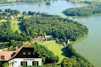 Churfuerstliche Waldschaenke Moritzburg