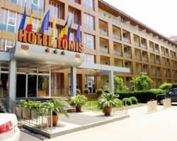 Hotel Tomis