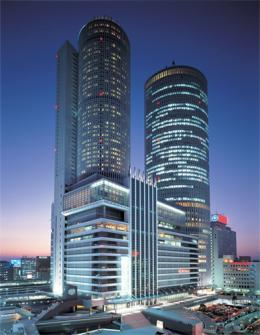 ‪Nagoya Marriott Associa‬