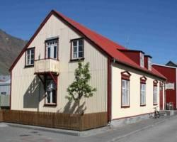 Photo of Gamla Guesthouse Isafj&ouml;rdur