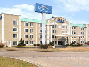 Baymont Inn & Suites Hattiesburg