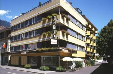 Photo of Hotel Crystal Interlaken
