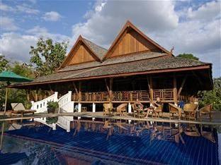 Photo of La Folie Lodge Champasak