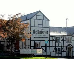 Kinderton House Hotel