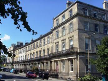 Photo of The Palace Comfort Lodge Edinburgh