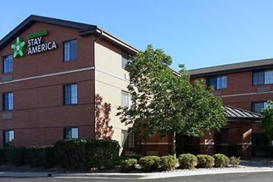 ‪Extended Stay America - Denver - Tech Center South‬
