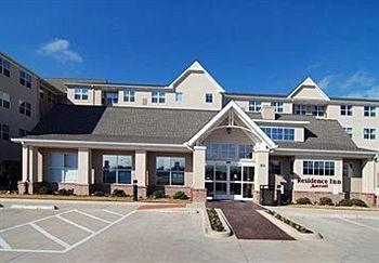 ‪Residence Inn Dallas Arlington South‬