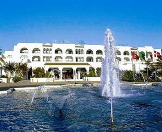 Hasdrubal Thalassa & Spa Djerba