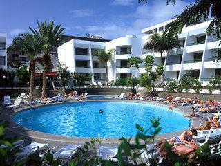 Photo of Optimist Aparthotel Playa de las Americas