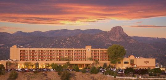 ‪Prescott Resort & Conference Center‬
