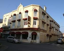 Photo of Hotel Le Carnot Wimereux