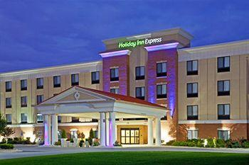 Holiday Inn Express Beech Grove-Indianapolis Southeast