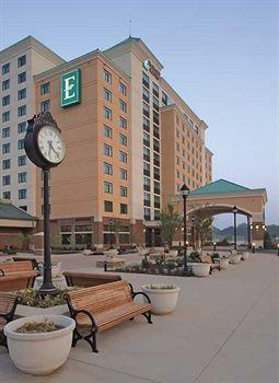 Photo of Embassy Suites Hotel St. Louis/St. Charles Saint Charles