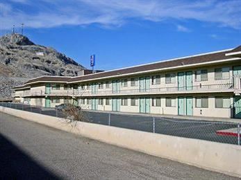 Motel 6 Wendover