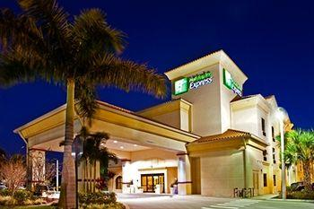 ‪Holiday Inn Express Stuart‬