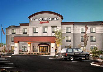 SpringHill Suites Medford