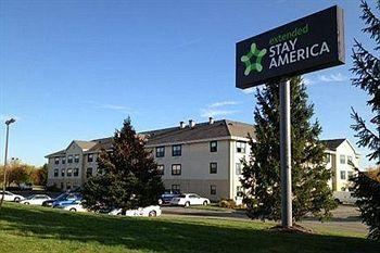 ‪Extended Stay America - Grand Rapids - Kentwood‬