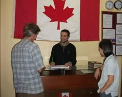 Photo of Canadian Hostel Cairo