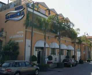 Hotel La Bussola