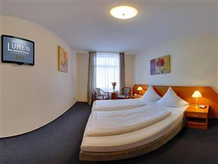 Photo of Hotel Lumen Hamburg