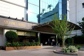 Photo of St. James Hotel Bangkok
