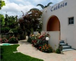 Cathrin Apartments & Studios
