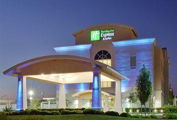 Photo of Holiday Inn Express Sacramento Airport Natomas