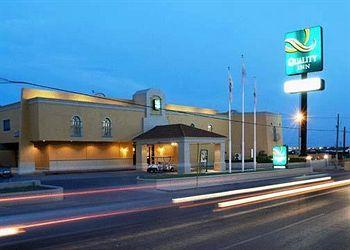Photo of Quality Inn Piedras Negras