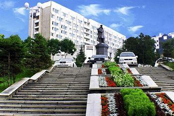 Photo of Hotel Equator Vladivostok