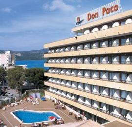 Photo of Lively Magaluf Hotel Magalluf