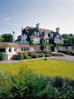 Photo of Manoir Hotel Le Touquet