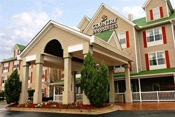 Country Inn & Suites Atlanta-Airport North