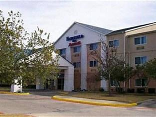 Fairfield Inn Dallas Park Central Photo