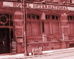 Photo of Hotel International Manchester