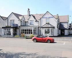 The Valley Hotel Anglesey