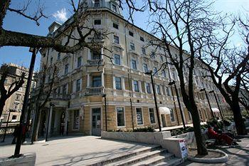 Photo of Hotel Continental Rijeka
