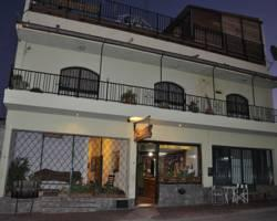 Hostel Internacional El Balcon