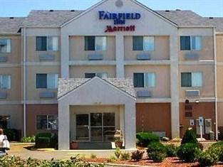 ‪Fairfield Inn Chicago Gurnee‬