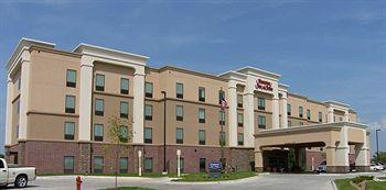 Photo of Hampton Inn & Suites Lincoln - Northeast I-80
