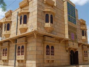 Photo of Hotel Rose Villa Jaisalmer
