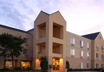 Fairfield Inn Dallas Market Center