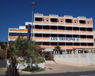 Hotel les Tritons