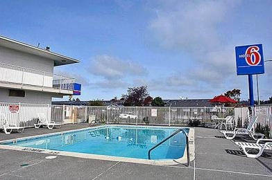 Photo of Motel 6 Arcata - Humboldt University