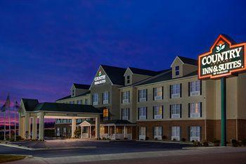 Photo of Country Inn & Suites Harrisonburg