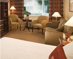 Crowne Plaza Niagara Falls - Fallsview