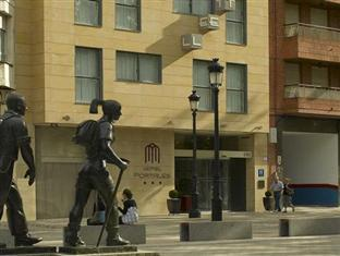 Photo of Portales Hotel Logroño